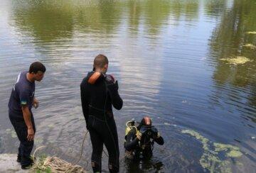 """""""Тіла підняли з води"""": трагедією закінчилася рибалка для двох підлітків, деталі"""