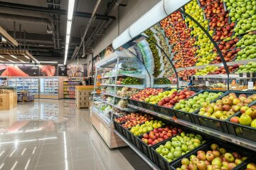 магазин, супермаркет, покупки