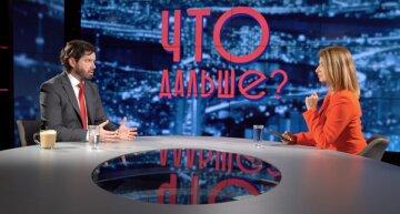 Новак розповів, як формується Держбюджет-2022