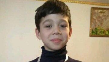 Маленький Вова безслідно зник на Одещині: що відомо про хлопчика