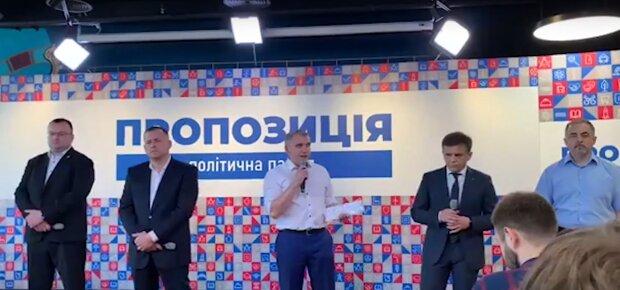 Лесєв розкрив всю суть нової «партії мерів»: «Союз меча і орала під керівництвом сантехніків»