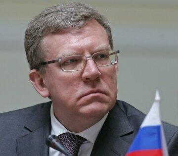 УНИАН Кудрин