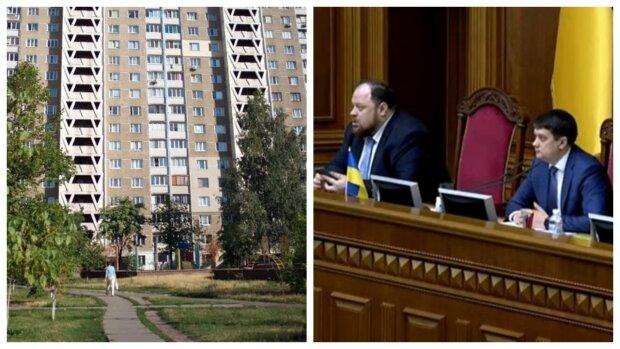 """Сдать или продать будет невозможно, """"Слуги"""" положили глаз на квартиры украинцев: к чему готовиться"""