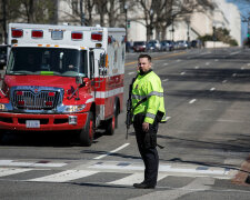 Shots Fired At U.S. Capitol Visitors Center
