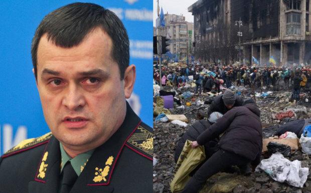 """""""Виправдано на будь-якому рівні"""": міністр-утікач Захарченко зізнався, хто наказав """"зачищати"""" Майдан"""