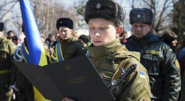 призыв в армию, срочная служба