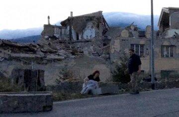 Жертвами землетрусу в Італії стали 6 людей