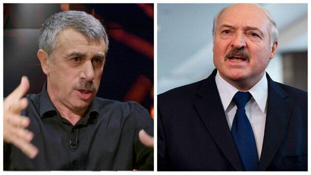 """""""Видите, какой там мор"""": доктор Комаровский похвалил бездействие Лукашенко в дни пандемии"""