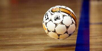 футзал, футбол, мяч