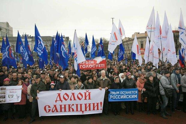 На Крым навалилась новая напасть, такое было только в СССР