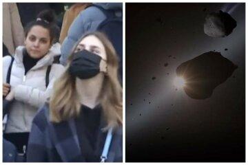 До Землі мчить величезний астероїд, з'явилося попередження NASA: коли це станеться