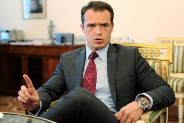 Славомир Новак, Укравтодор