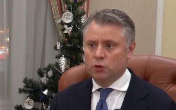 Минэнерго ускорит отграничение от энергосистем России и Беларуси – Витренко