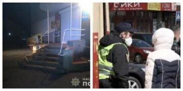 """Подростки решились на преступление в Харькове, мотивы объяснить не смогли: """"грозит до 6 лет"""""""