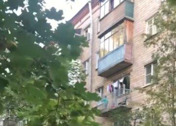 """""""Не удержался"""": 3-летний ребенок выпал из окна пятого этажа, что известно о ЧП в Виннице"""