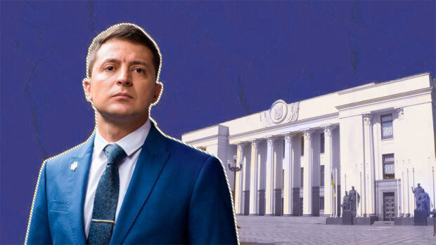 Роспуск Верховной Рады: Зеленский подписал судьбоносный документ, подробности