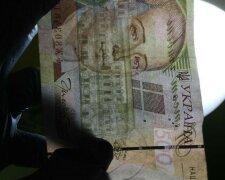 подделка, деньги