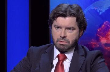 економіст Андрій Новак