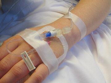 больница больной