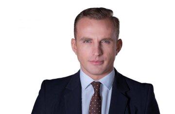 Петровец Олег