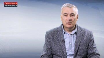 Просувається головна теза щодо накопичення Збройних сил РФ на кордоні з Україною, - Снєгирьов