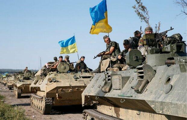всу, армия Украины, танки