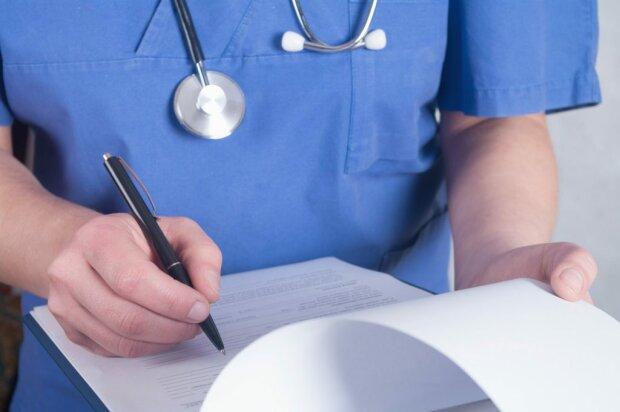 врач, больница, медсестра