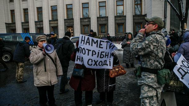 Тысячи камер следят за жизнью киевлян: названы места