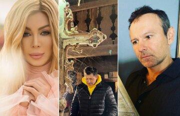 """Билык, Джеджула, Вакарчук и другие звезды скорбят о погибшем певце: """"Летай высоко..."""""""