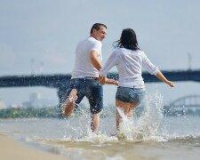 лето пара любовь днепр киев