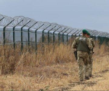 Похищение и покушение: иностранцы устроили переполох на границе в Одесской области, кадры