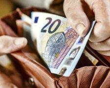 деньги, евро