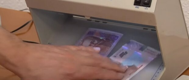 деньги гривна