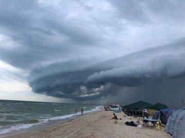 Погода готує похмурий сюрприз Одесі: чого чекати в перші вихідні серпня
