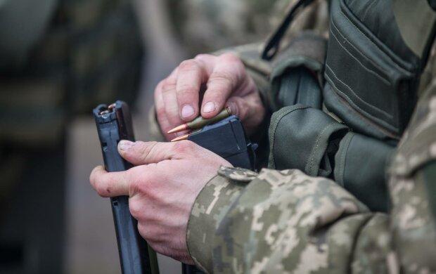 """Бійці ЗСУ відповіли на провокацію бойовиків: """"У бригаді 200 нове поповнення"""""""