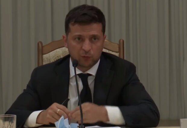 """Зеленський списав проблеми з економікою на високосний рік: """"Мені здається, всі розуміють..."""""""