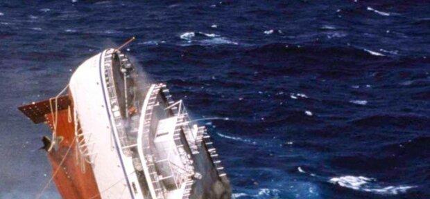 Страшніше, ніж Титанік: у Чорному морі знайдено затоплений теплохід, загинули тисячі пасажирів