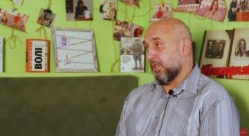 Кривонос рассказал, чем занимается территориальная оборона Украины