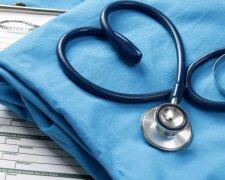 медицина реформа врачи