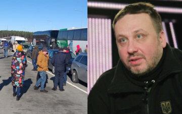 """""""Фиг вам, а не Европа"""": Украина может лишиться безвиза, появился тревожный звоночек"""
