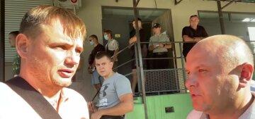 Представник партії «Держава» був побитий у Херсоні: термінова заява партії