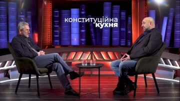 Кривонос розповів, як Україна могла зберегти територіальну цілісність у 2014 році