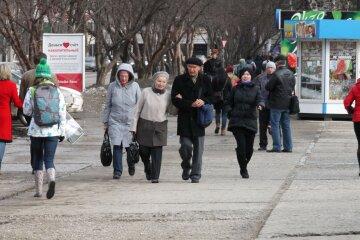 люди, украинцы