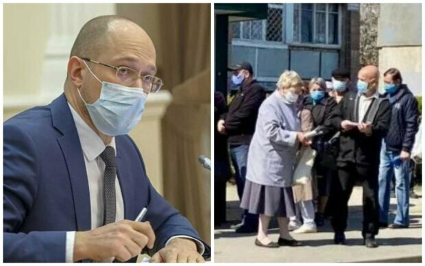 """Карантин по-новому і """"чорний"""" рівень: у Кабміні зізналися українцям, що зміниться після 25 жовтня"""