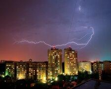 Погода в Украине 4 мая