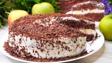 """Рецепт воздушного торта, который займет всего 10 минут: """"справится любой"""""""