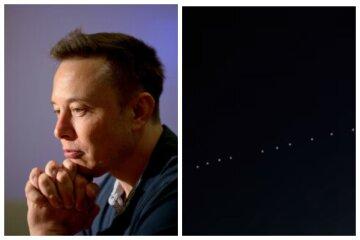 """""""Це круто"""": супутники Ілона Маска пролетіли над Одесою, з'явилося відео"""