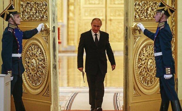 """Российский политик рассказал о имперских амбициях Путина: """"Мы берем территории, из которых..."""""""