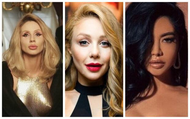 Кароль, Лобода, модель Victoria's Secret та інші зірки показали принади в мокрій тканині: топ безсоромних фото