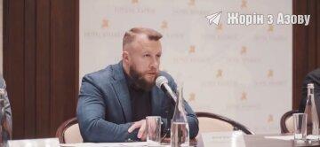 З потраплянням до санкційного списку, чеченські добровольці опинились перед загрозою депортації до РФ, - Жорін